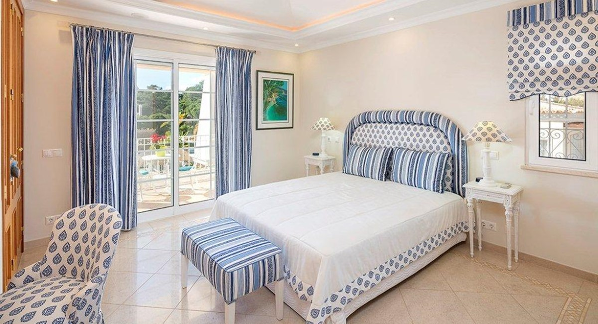 Quinta Do Lago Bedroom 3