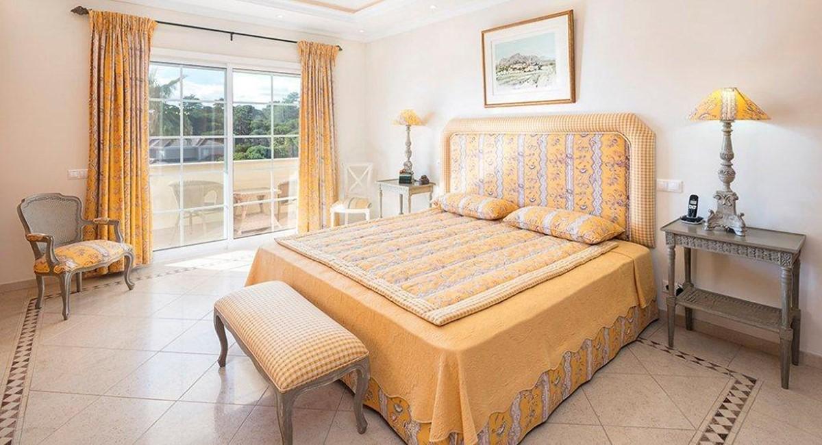 Quinta Do Lago Bedroom 4
