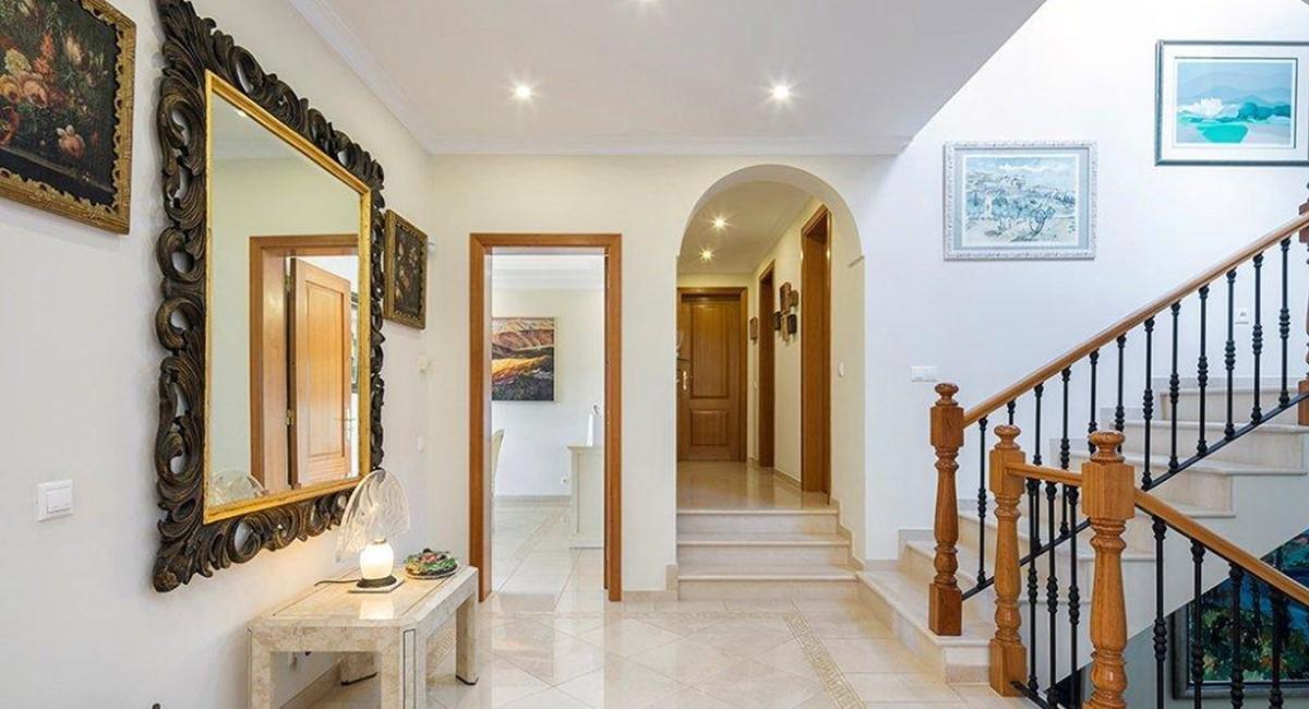 Quinta Do Lago Staircase