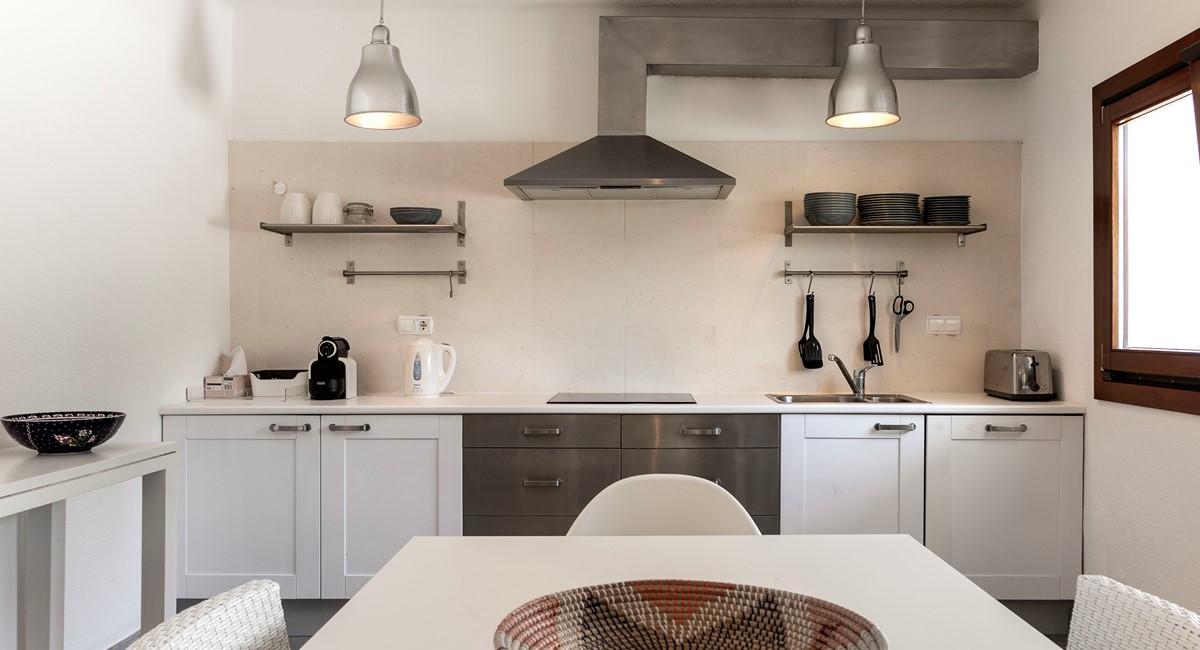 Anex Kitchen