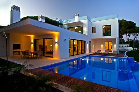 Vale Do Lobo 531 Architecture 1