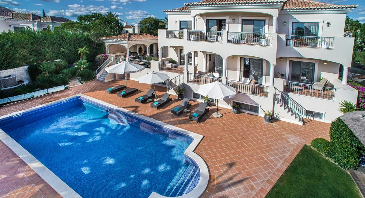 Villa Ironstone 4