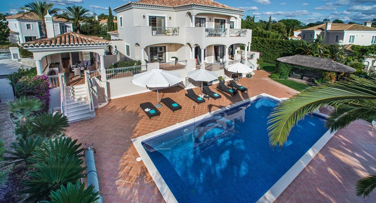 Villa Ironstone 6