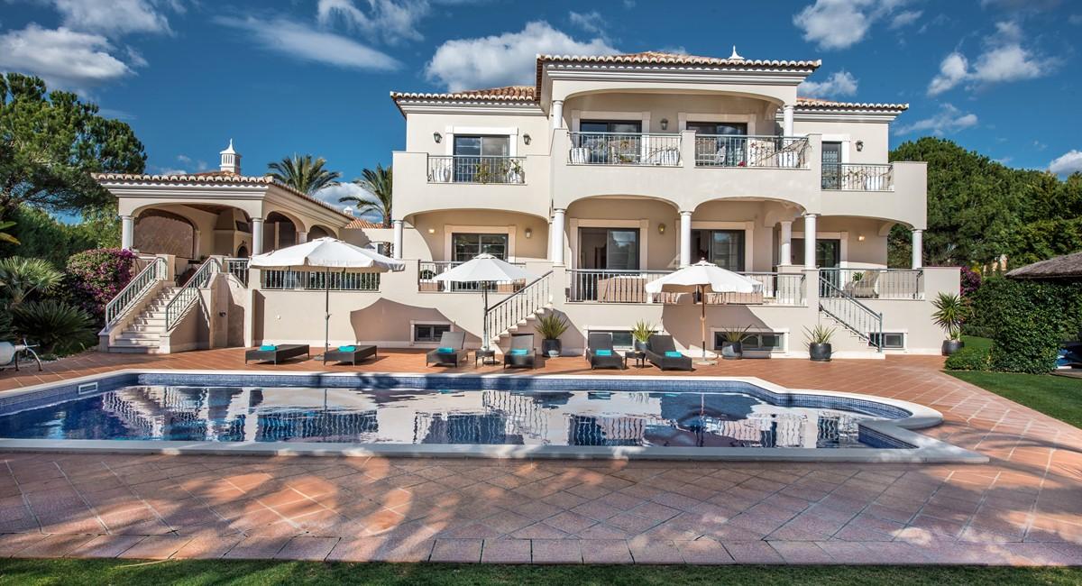 Villa Ironstone 21
