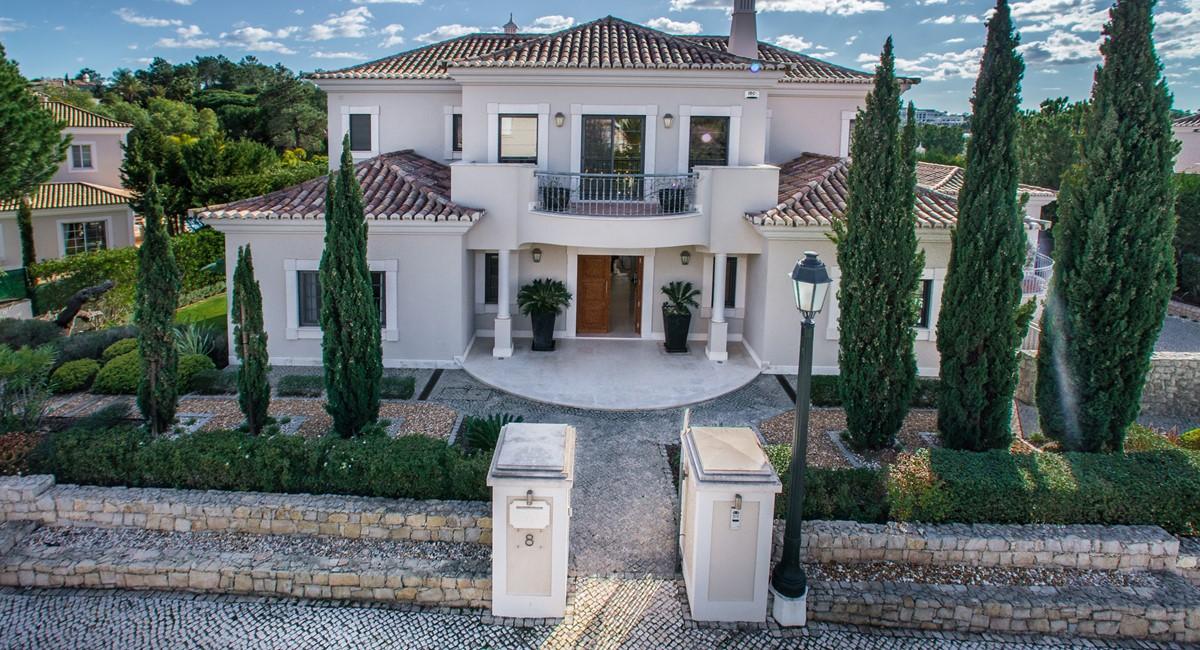 Villa Ironstone 2