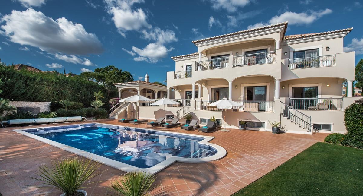 Villa Ironstone 23