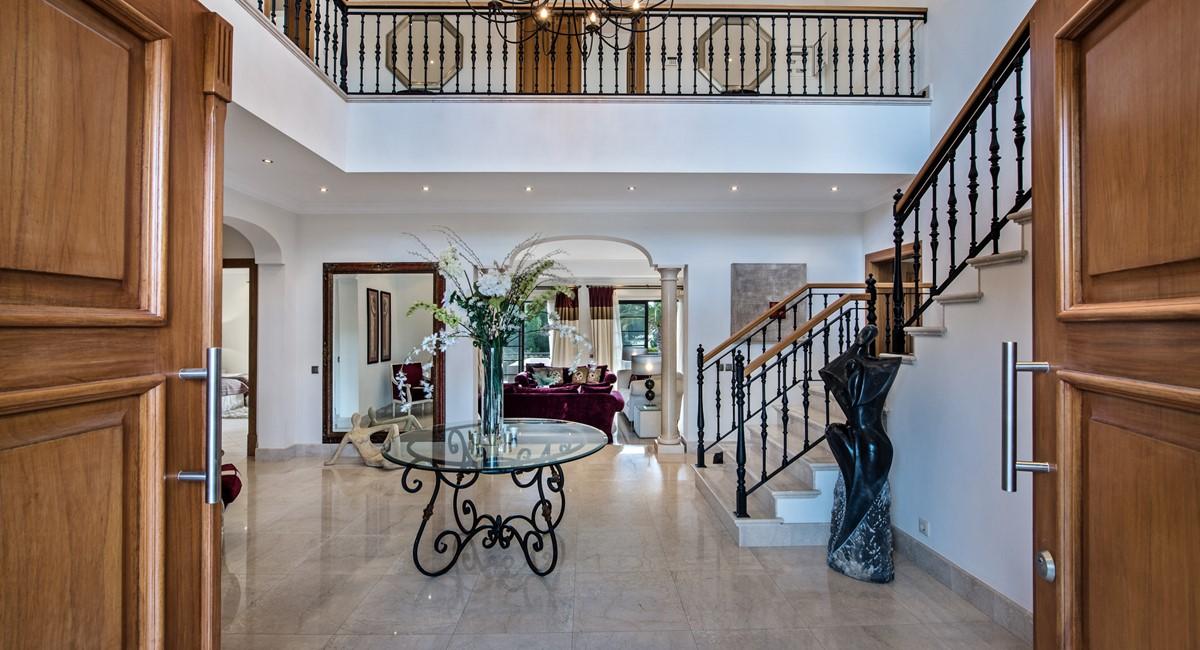 Villa Ironstone 36