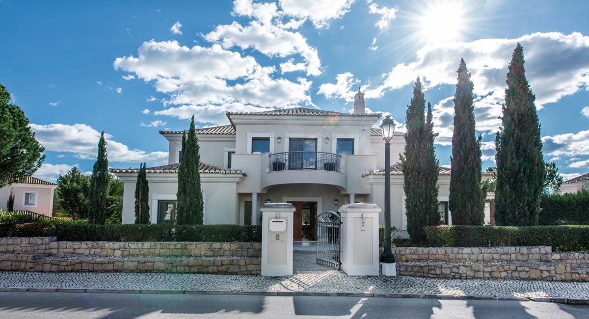 Villa Ironstone 7