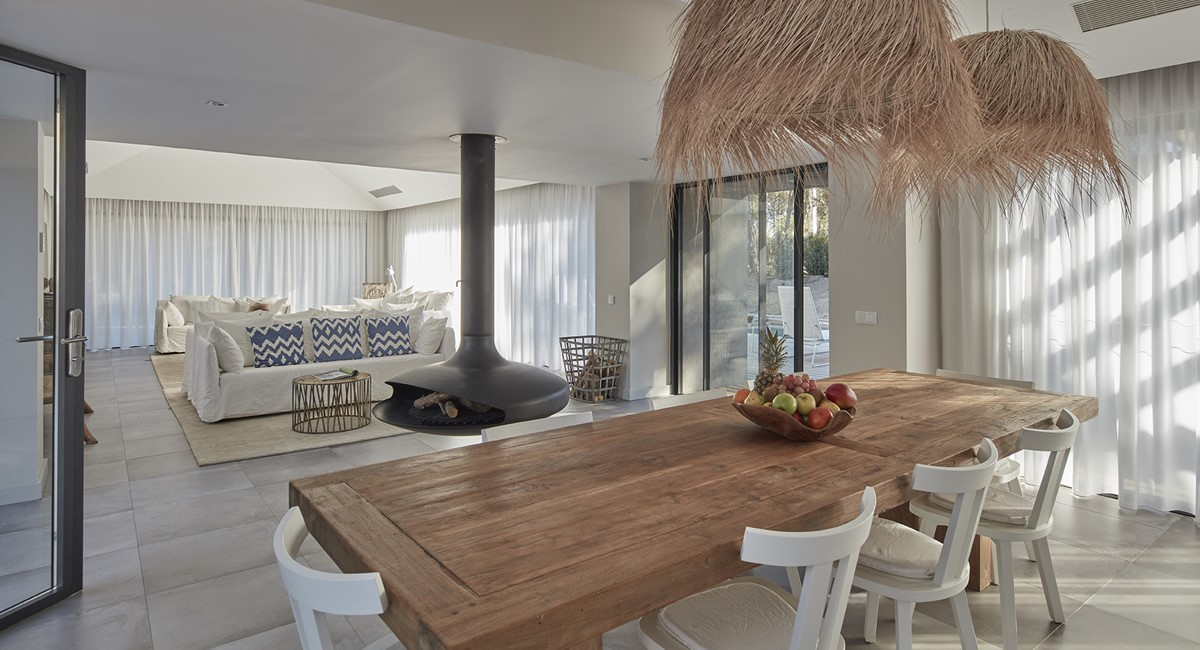 Villa Sublime Comporta Living Room 0180 LR