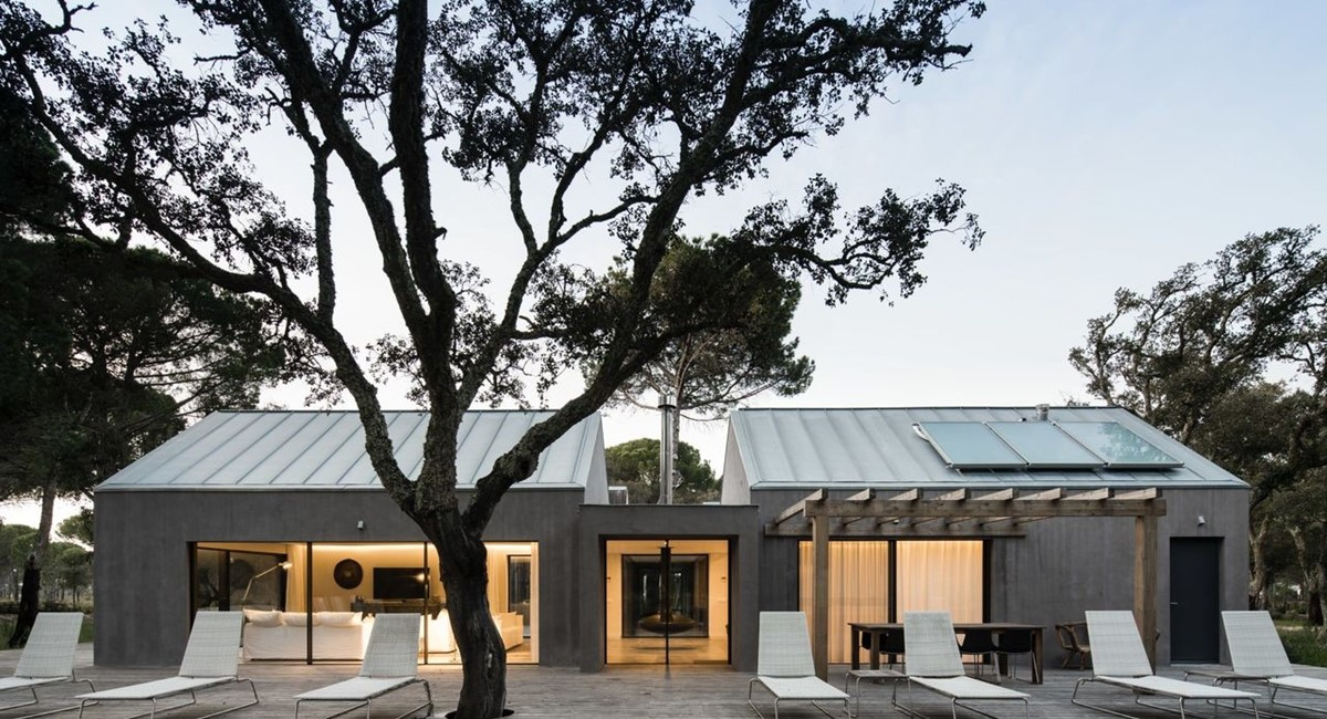 Sublime Comporta Country Retreat And Spa Gallerysublime Comporta Villas 10