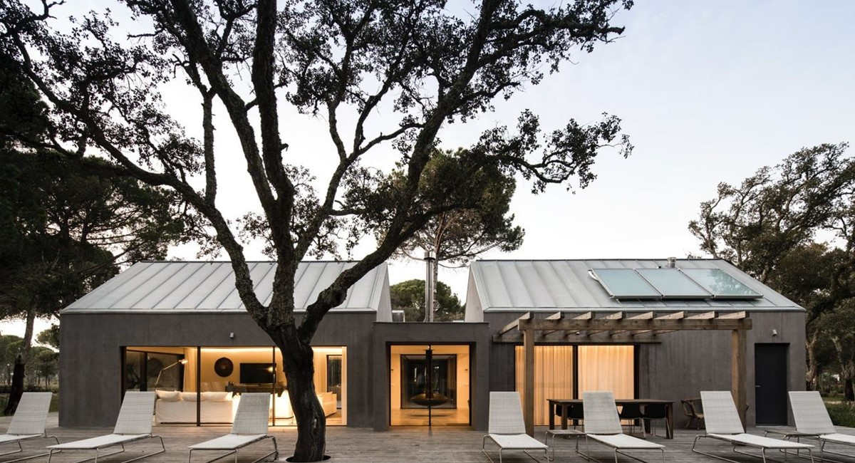 Sublime Comporta Country Retreat And Spa Gallerysublime Comporta Villas 7