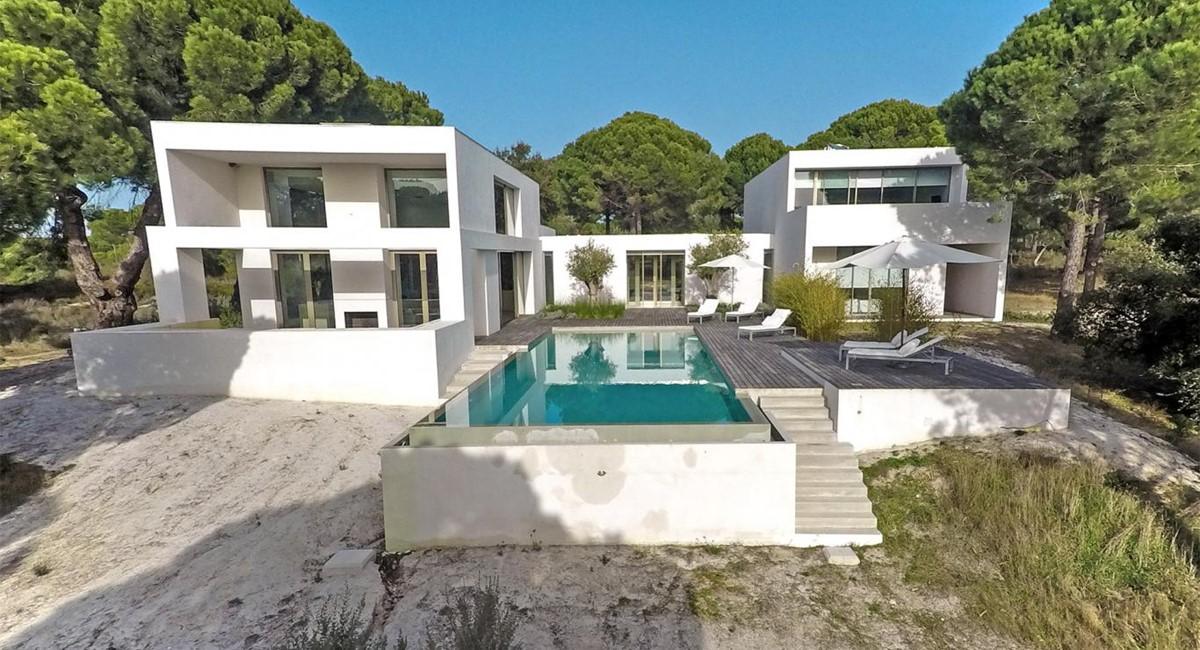 Comporta Villa As Oliveiras 12716487385A96920ad7dd25062640991366