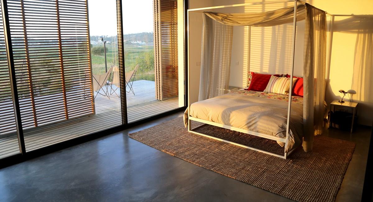 Casa Do Pego Master Suite