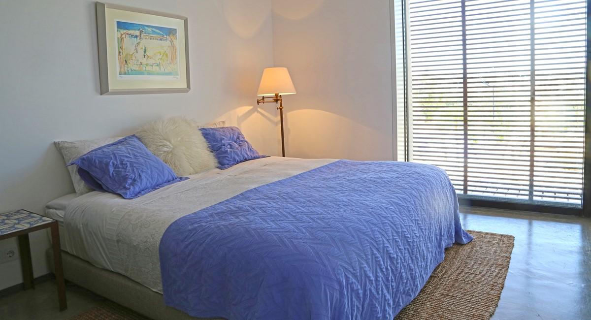 Casa Do Pego Bedroom2