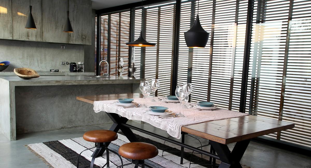 Casa Do Pego Kitchen2