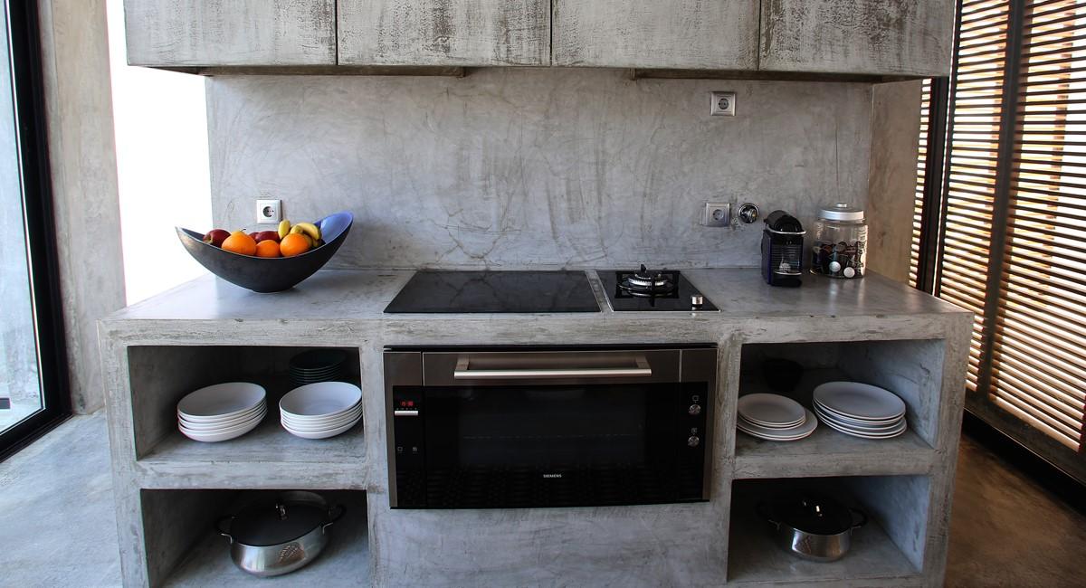 Casa Do Pego Kitchen 3