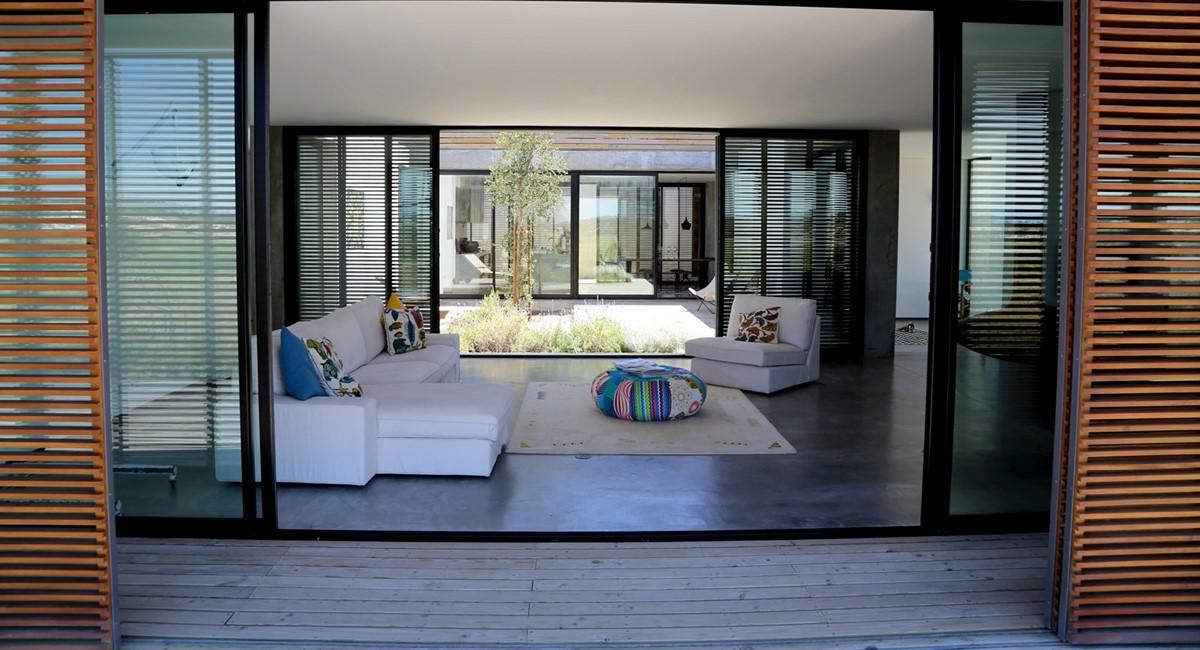 Casa Do Pego Living Room1
