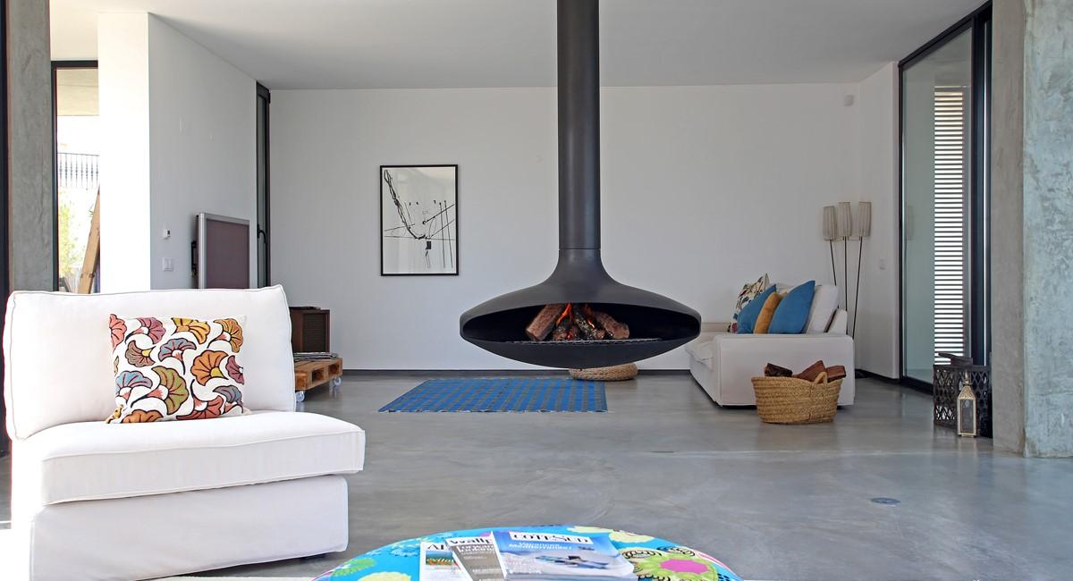 Casa Do Pego Living Room2