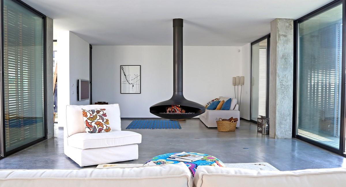Casa Do Pego Living Room4