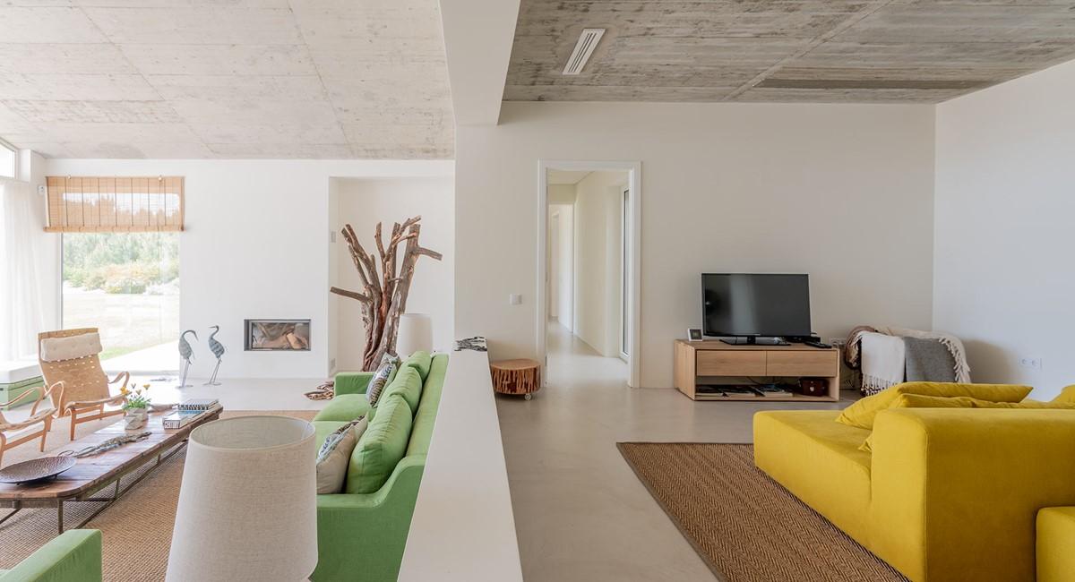 3 TV Room