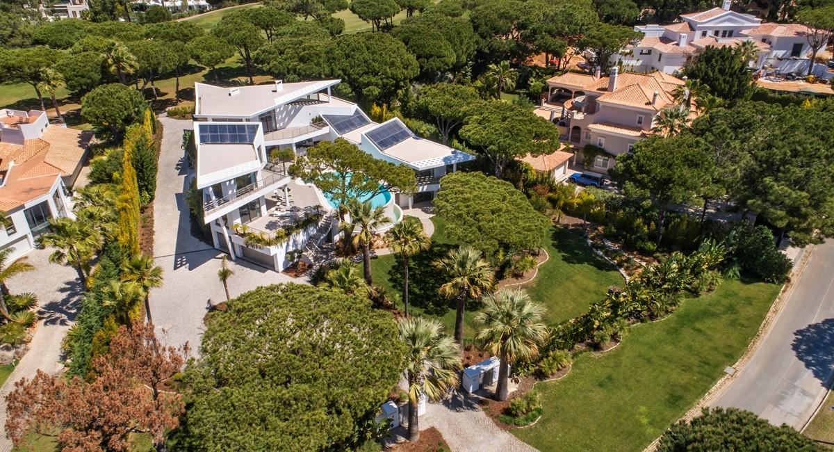 Villa Blue Pearl 1