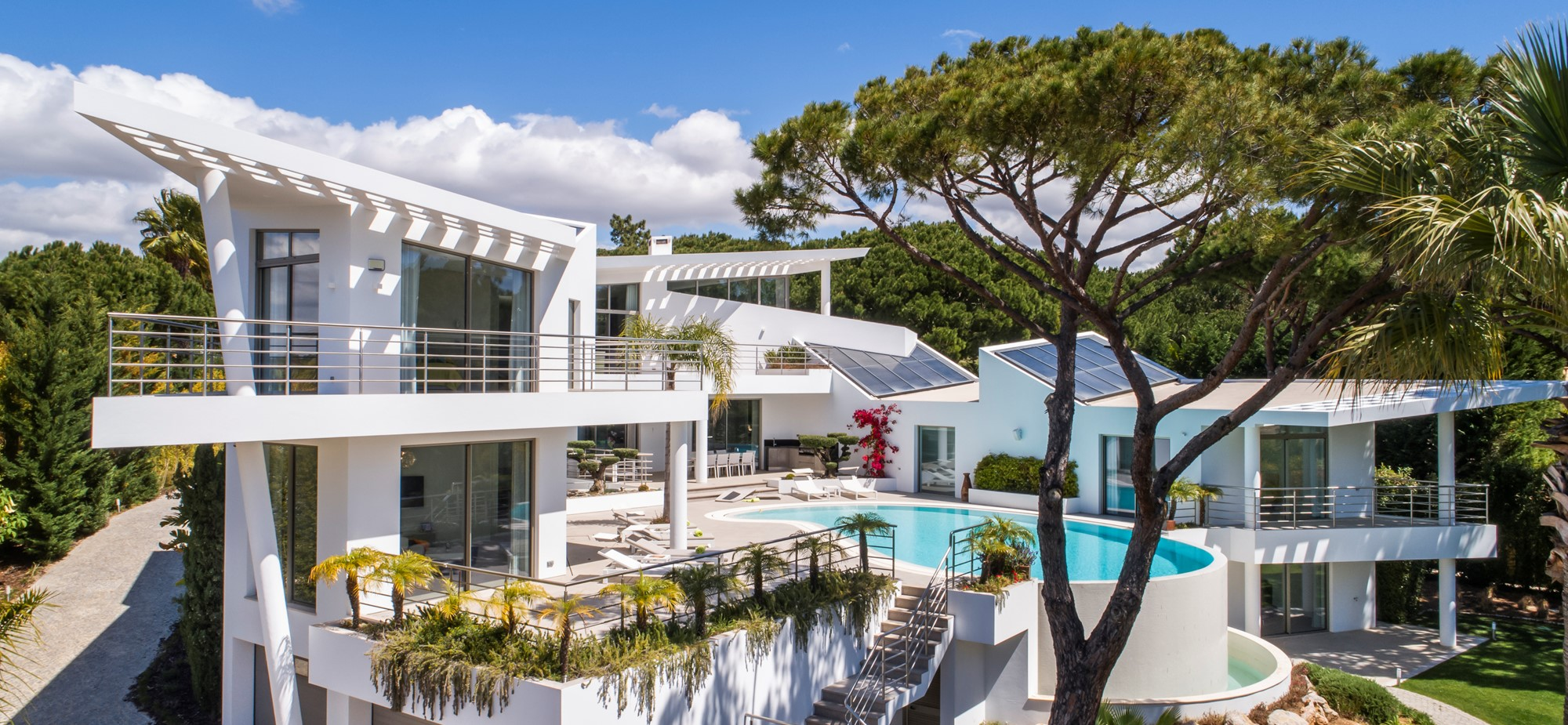 Villa Blue Pearl 5