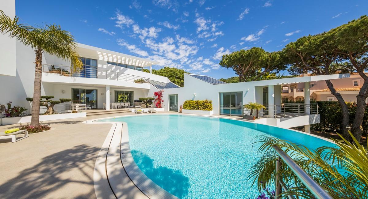 Villa Blue Pearl 65