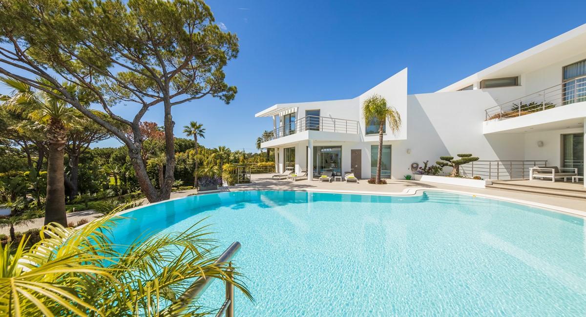 Villa Blue Pearl 66