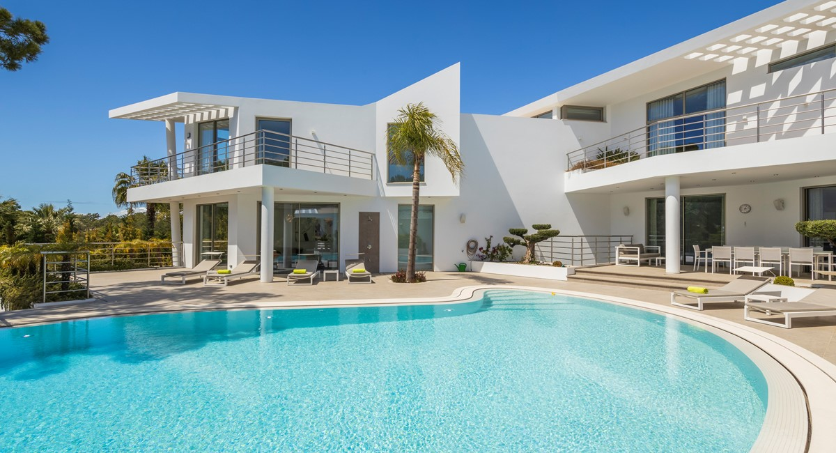 Villa Blue Pearl 67