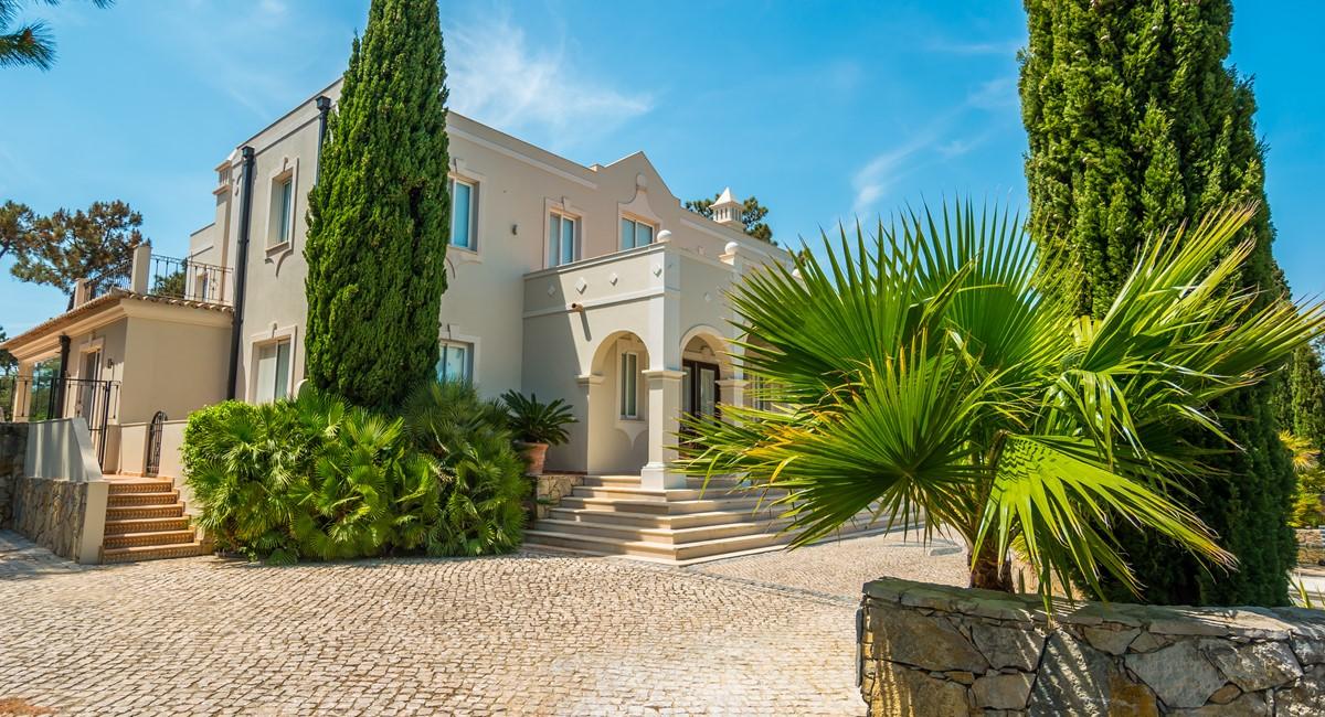 Villa Cristalline 1