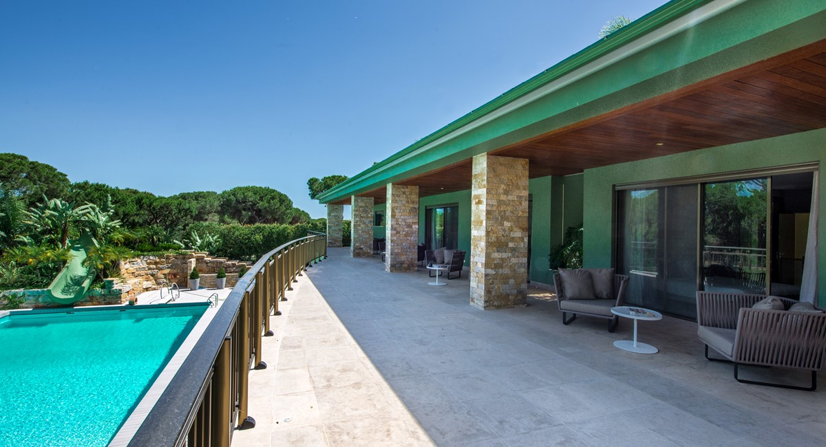 Villa Laguna 20