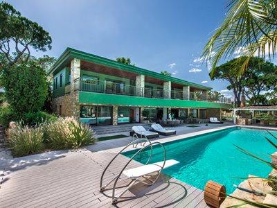 Villa Laguna 37