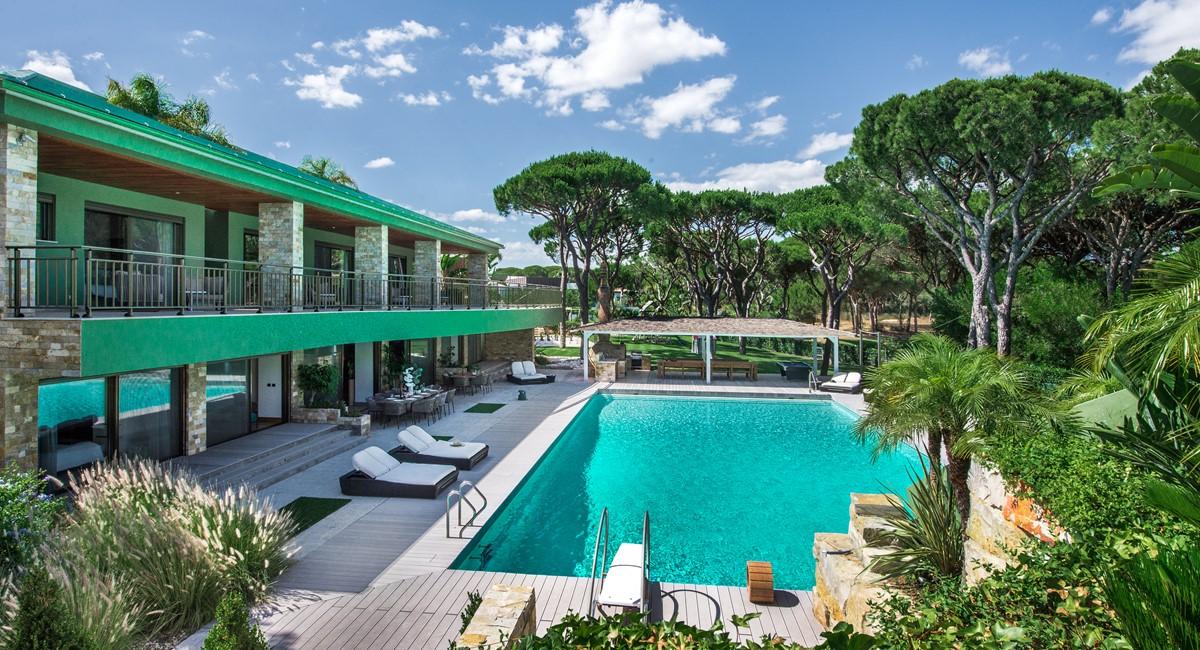 Villa Laguna 38