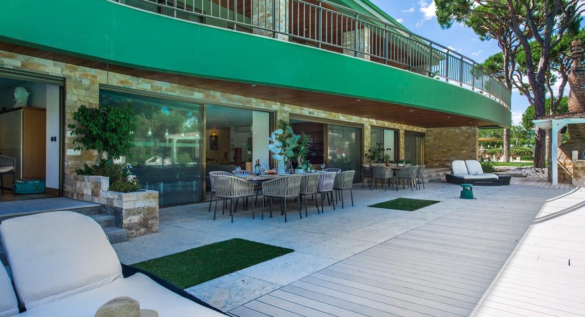 Villa Laguna 41