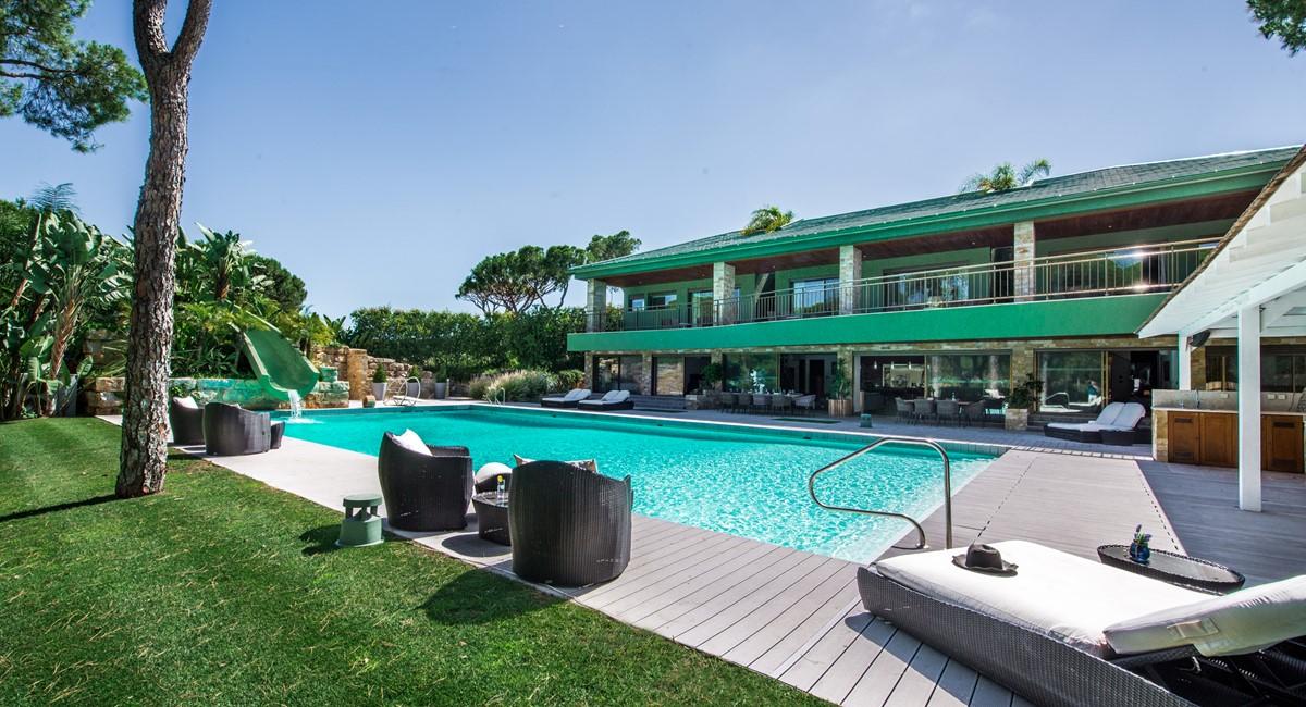 Villa Laguna 46