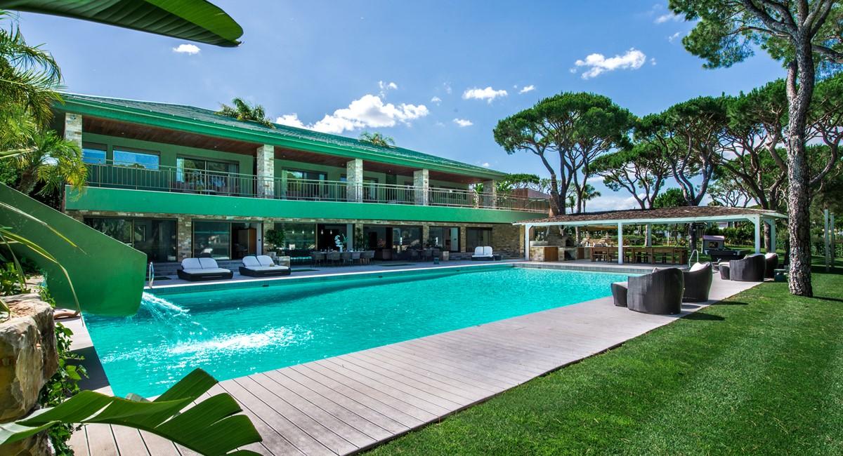 Villa Laguna 49