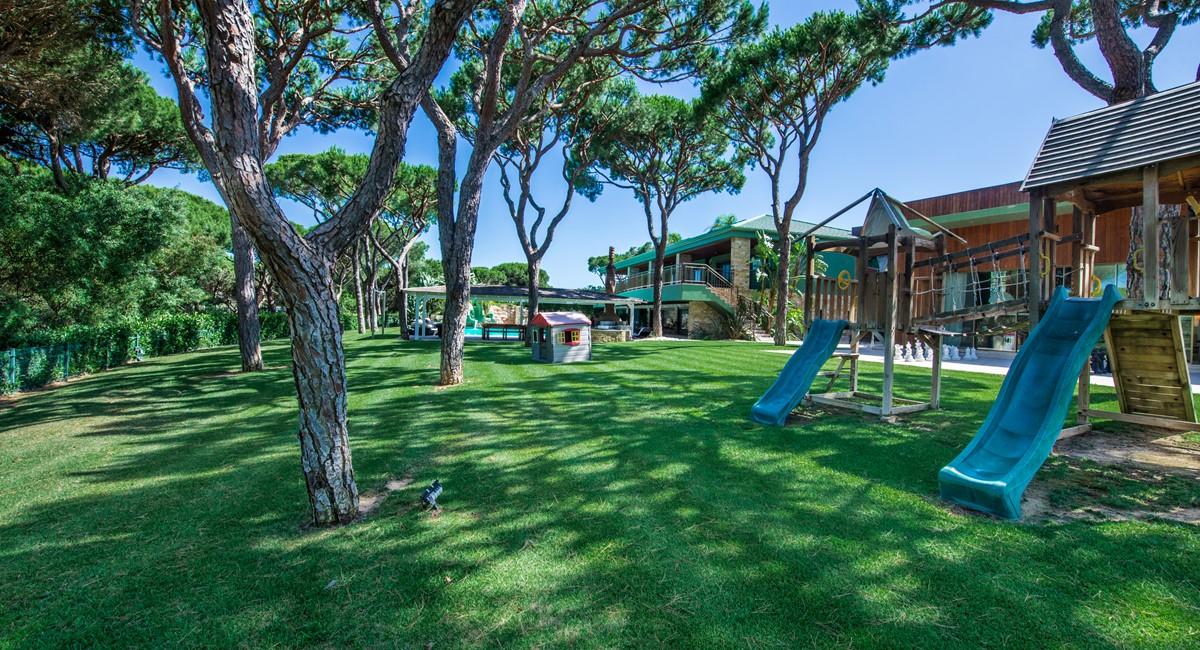 Villa Laguna 55
