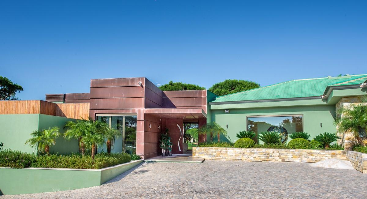 Villa Laguna 75