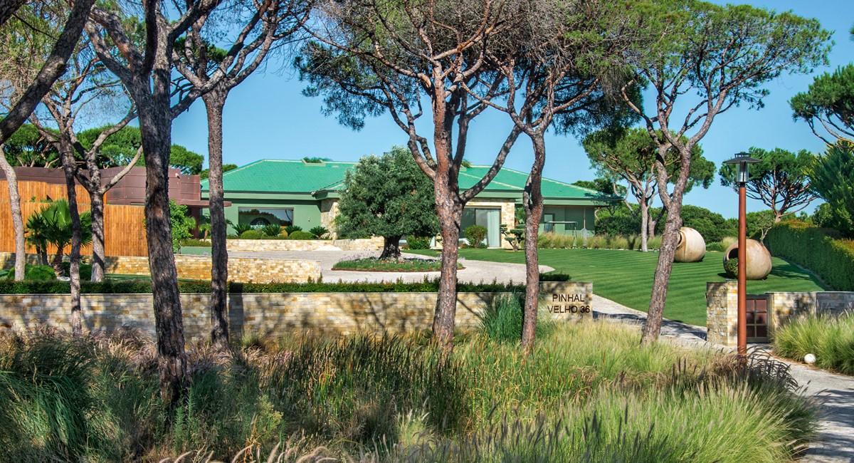 Villa Laguna 77