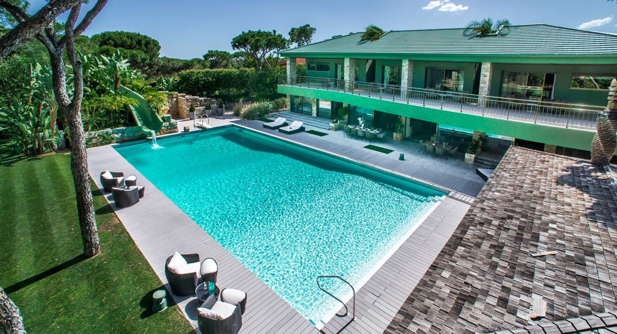 Villa Laguna 80