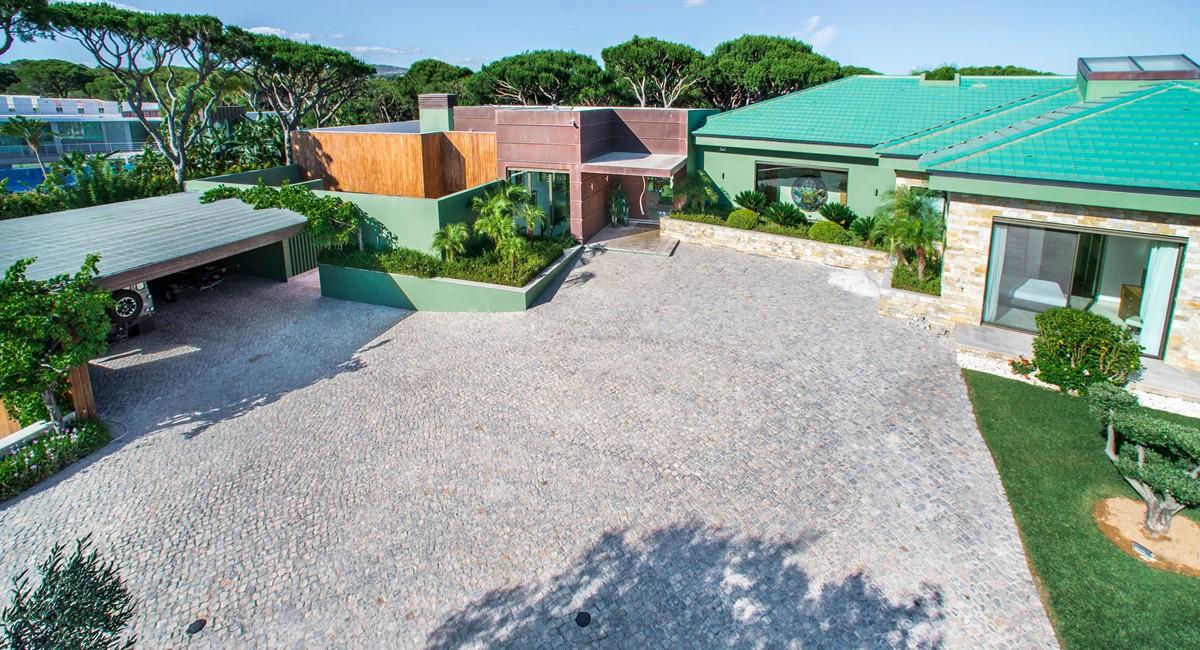 Villa Laguna 85