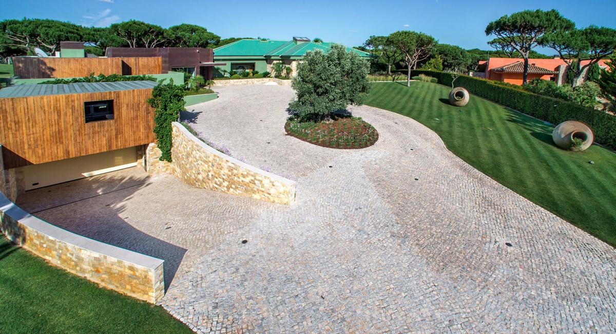 Villa Laguna 86