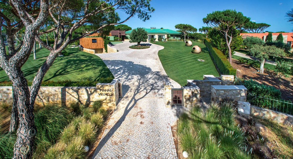 Villa Laguna 87