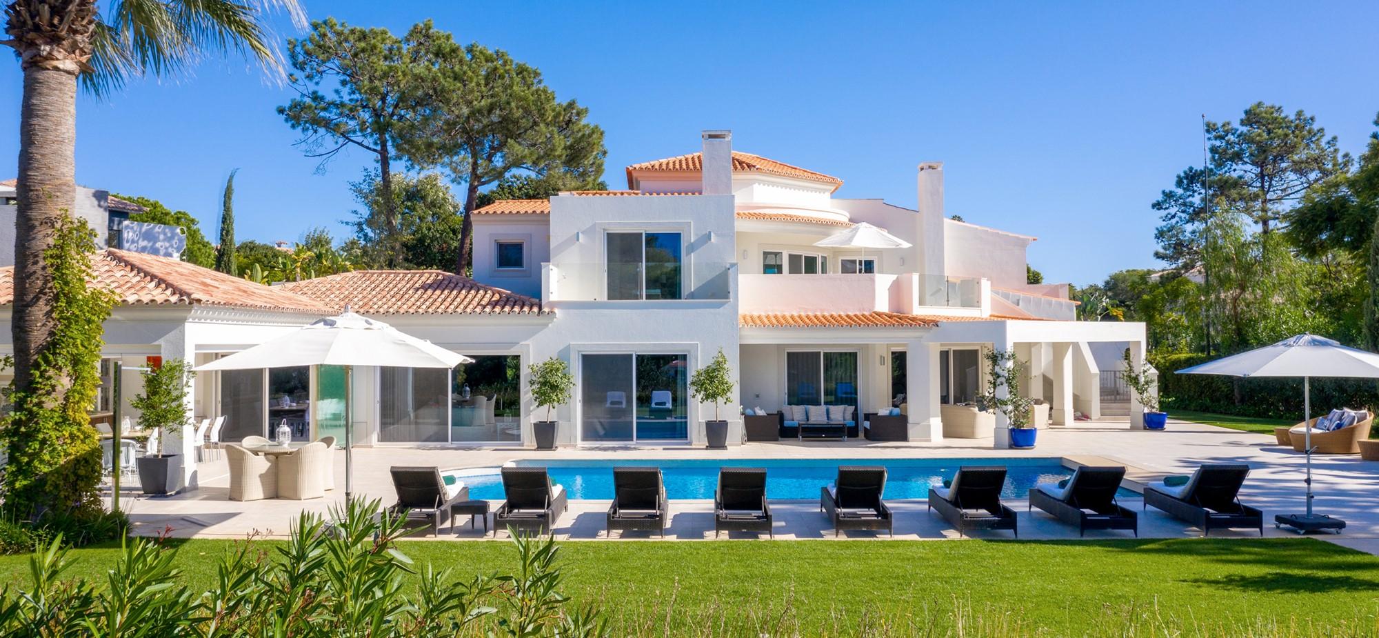 Private Villas In Portugal villa rentals algarve | luxury villas with pools