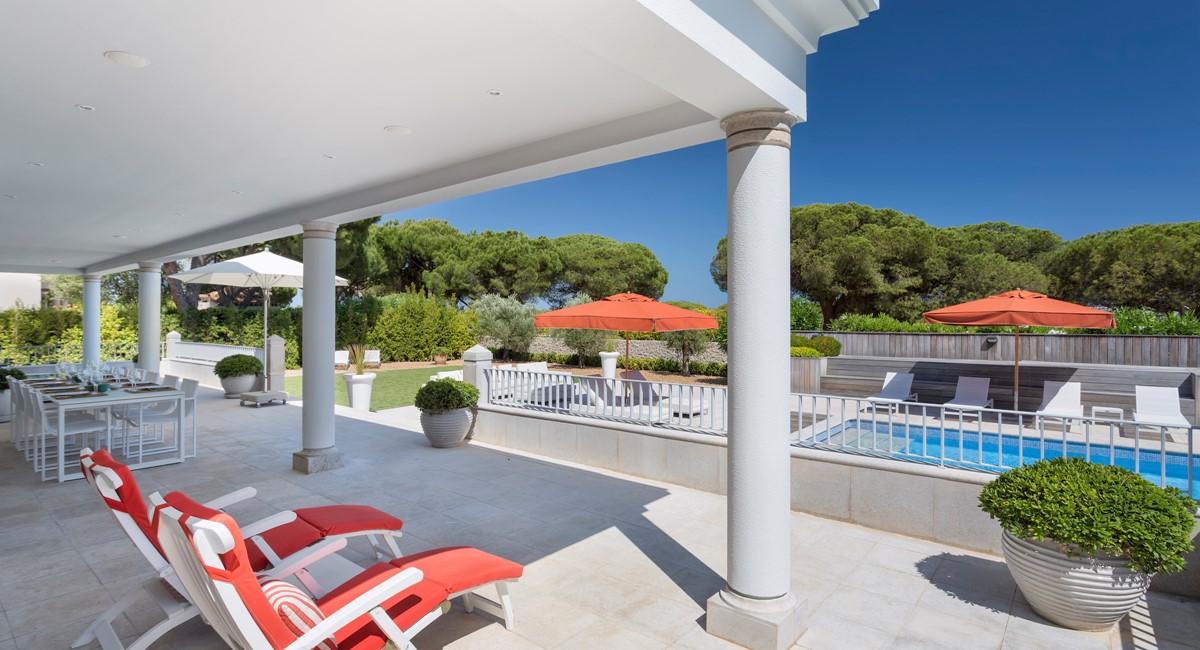Villa Aragonite 2