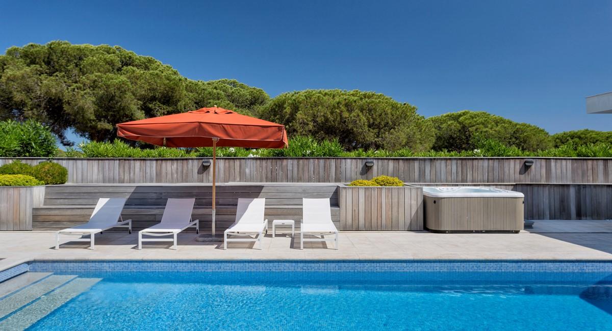 Villa Aragonite 3