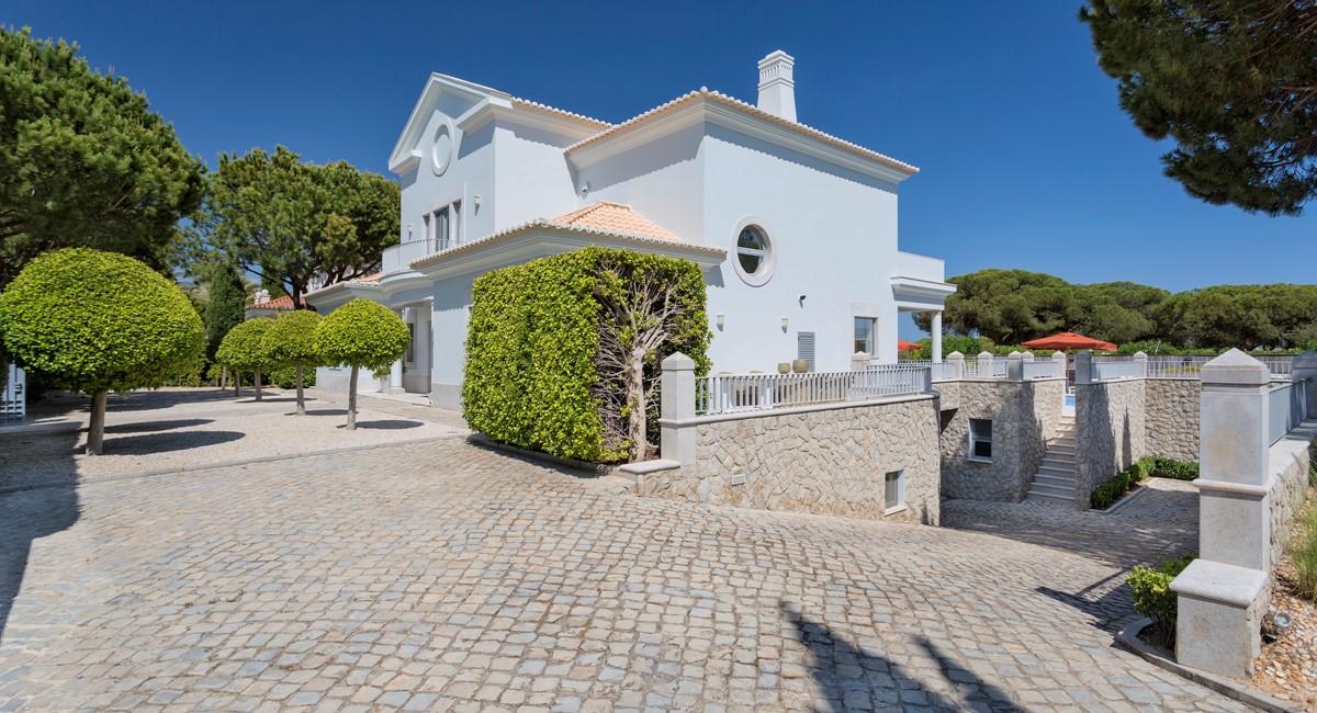 Villa Aragonite 7