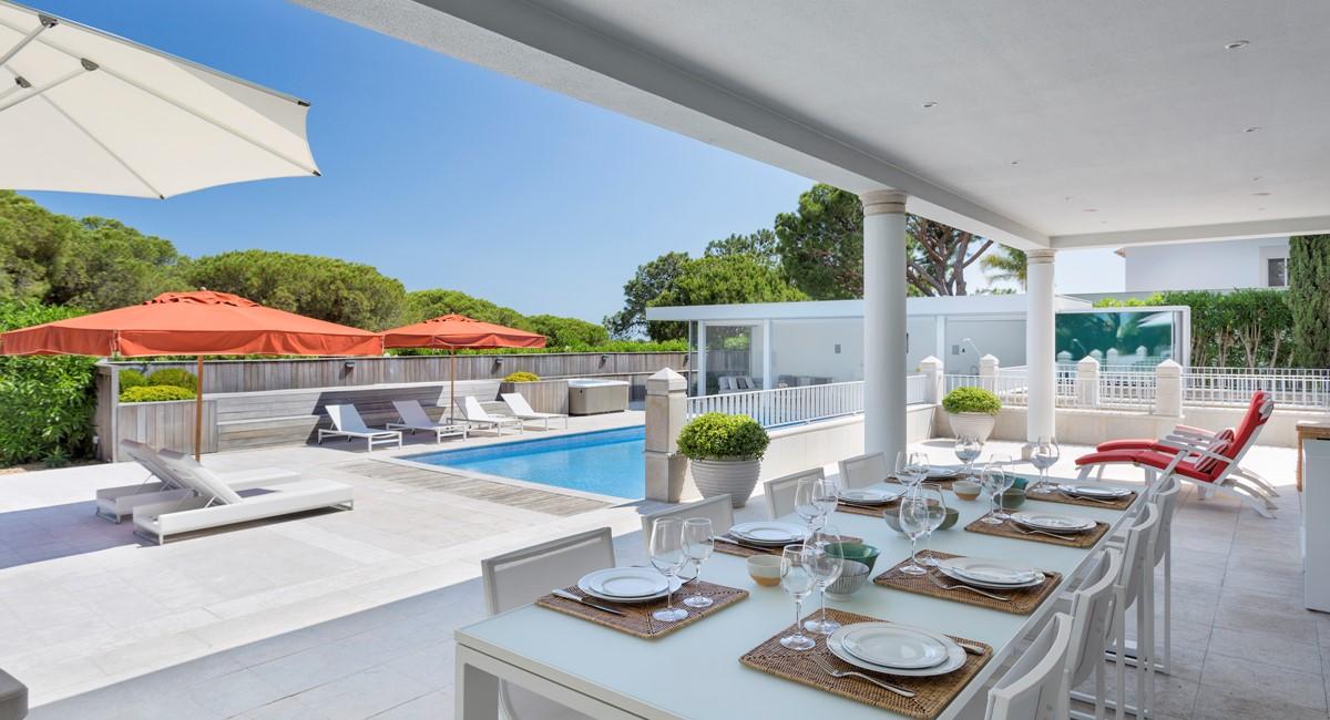 Villa Aragonite 20