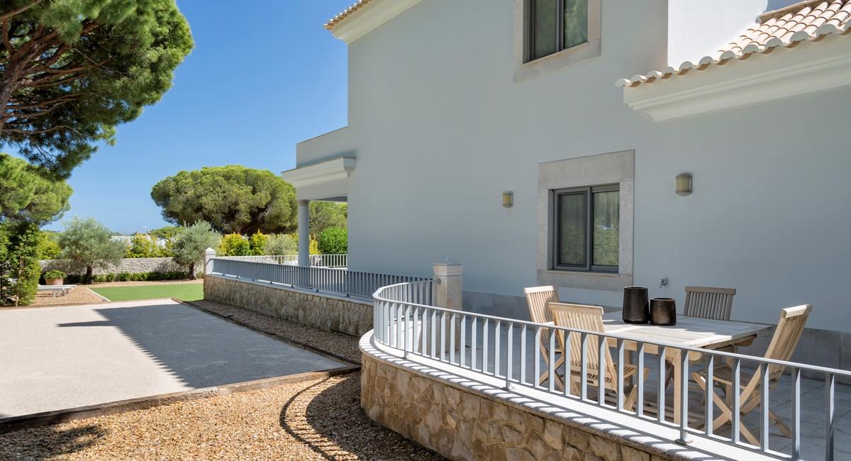 Villa Aragonite 22