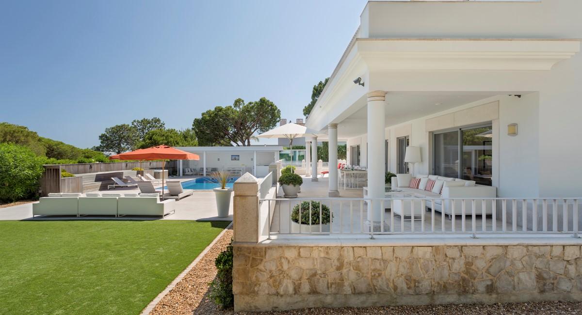 Villa Aragonite 24